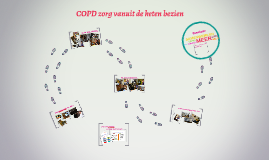 COPD zorg vanuit de keten bezien