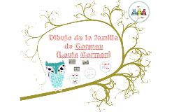 Copy of Dibujo de la familia de Corman