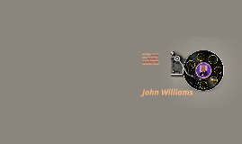 Copia de Jonh Williams