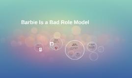 Barbie Is Bad