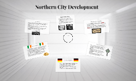 Northern City Development