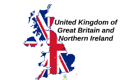 United Kingdom of Great Britain and Nothern Ireland