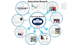 Copy of Executive Branch