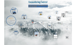 Copy of Encountering Everest