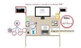 Rec - Instalação e configuração do exchange 2007