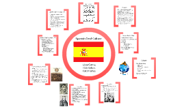 Copy of Spanish Deaf Culture