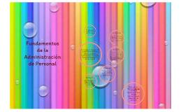 Copy of Fundamentos de la Administracion de personal
