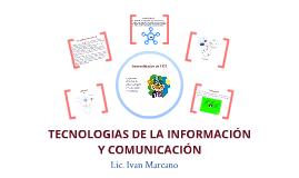 Copy of TIC's