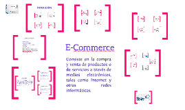 Historia y evolución de E-commerce