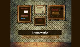 17FL DIGD-206 Frameworks