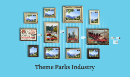 Theme Parks Industry