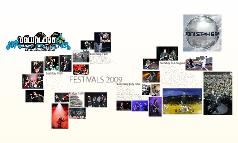 FESTIVALS 2009 COPY