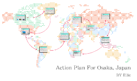 Action Plan For Osaka, Japan