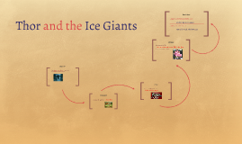 Thor and the Ice Giants