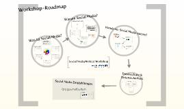 Copy of Social Media Workshop