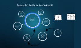 Copy of Fundamentos de Gestão de conhecimento