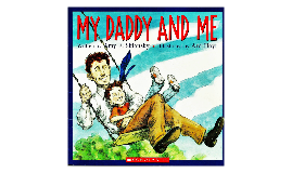 My Daddy and Me Book