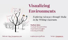 Visualizing Environments