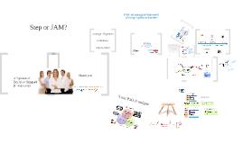 P3O - Step or JAM?