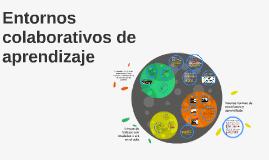 Entornos colaborativos de aprendizaje II