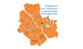 Współpraca mapa