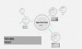 Copper Circle Project