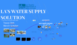LA's Water Supply Solution - widescreen