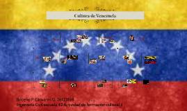 Cultura de Venezuela