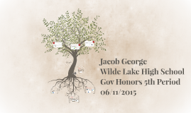 Jacob George