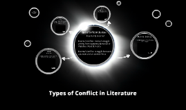 Copy of Types of Conflict in Literature