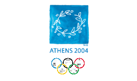 Copy of 2004 Athens Olympic Games