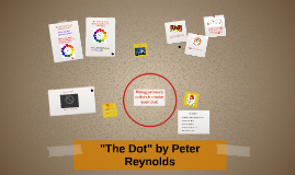 """The Dot"" by Peter Reynolds"