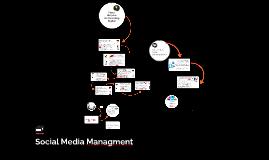 Social Media Managment II