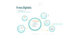 Copy of Firma Digital