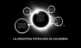 Exportación Del Petroleo