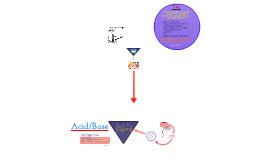 Equilibrium and Acid/Base