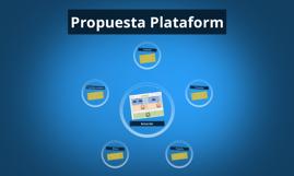 Plataforma Trasaccional | Resumen Ejecutivo