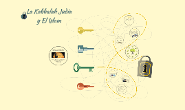 La Kabbalah Judía y El Islam