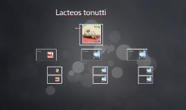 Lacteos tonutti