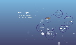W&L Digital: A Communications