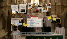 Religion in Perfume (IOP)