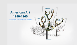 American Art 1840-1860