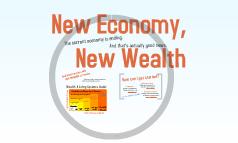 Copy of New Economy, New Wealth