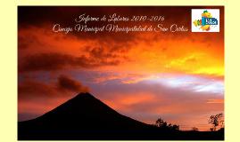 Copy of Concejo Municipal Municipalidad de