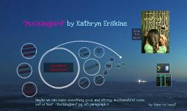 """""""Mockingbird"""" by Kathryn Erskine"""