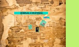 JORNAL CULTURAL