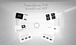 Copy of Programming with Scratch