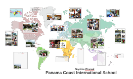 Panama Coast International School
