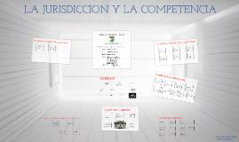Copy of Competencia Proceso Penal