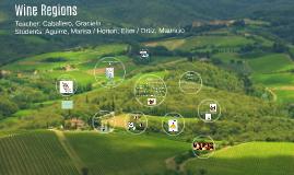 Chianti Region II